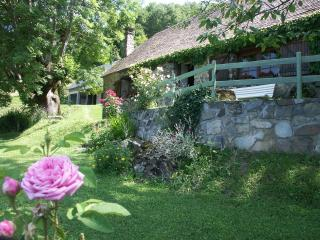 Charming Cottage with Internet Access and Dishwasher - Odos vacation rentals