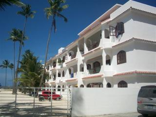 Beach Front Penthouse Condo with Roof Top Terrace - Punta Cana vacation rentals