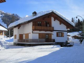 Bilocale Monterosa - Gressoney Saint Jean vacation rentals