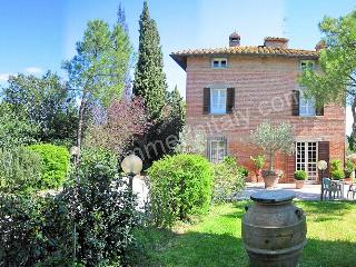 Villa Eloisa - Umbria vacation rentals