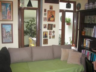 The Squirrel - studio flat with a backyard - Istanbul & Marmara vacation rentals