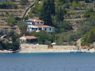 Apartment  Blue in Vela Luka one 30 m from the sea - Vela Luka vacation rentals