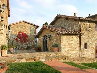 Casa Leonino I - Greve in Chianti vacation rentals