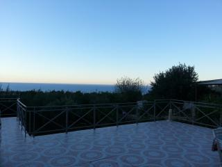 2 bedroom Chalet with Outdoor Dining Area in Province of Trapani - Province of Trapani vacation rentals