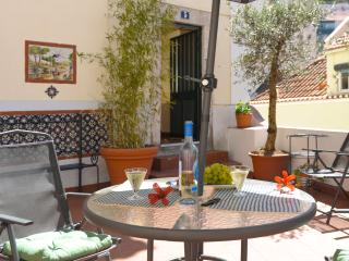Costa do Castelo Terrace II - Lisbon vacation rentals