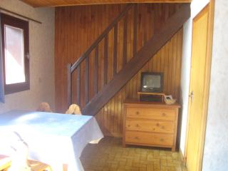 Cozy 3 bedroom Condo in Risoul - Risoul vacation rentals