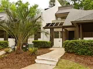 Totally Refurbished 2BR/2.5BA Villa and Offers Tropical Island Feel - Hilton Head vacation rentals