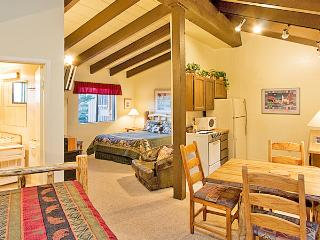 Timber Ridge 22 - Mammoth Ski in Ski out Condo - Mammoth Lakes vacation rentals