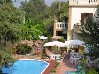 splendida villa sul mare per una vacanza da sogno - Vibo Valentia vacation rentals