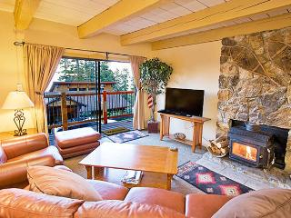Timber Ridge 27 - Mammoth Ski in Ski out Rental - Mammoth Lakes vacation rentals