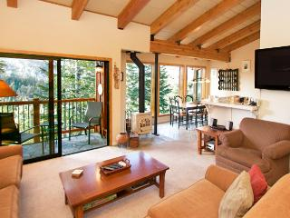 Timber Ridge 38 - Ski in Ski out Mammoth Condo - Mammoth Lakes vacation rentals