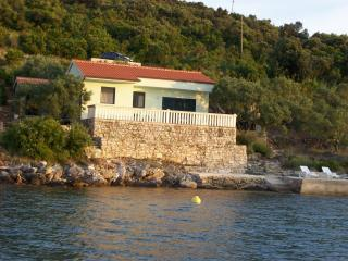 Holiday house Gaspar - Poluotok Peljesac vacation rentals