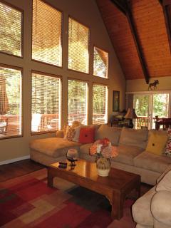Blue Jay Vista Mountain Chalet - Winter Wonderland - Flagstaff vacation rentals