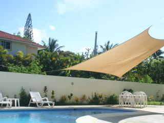 Beach one-bedroom apartment with a/c #6 - Puerto Plata vacation rentals