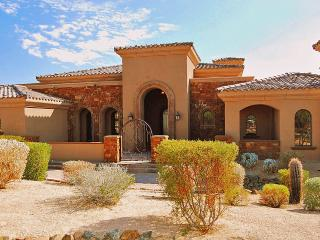 North Scottsdale Luxury Home - Scottsdale vacation rentals