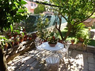 Appartamento in villa con giardino #1 - Bosa vacation rentals