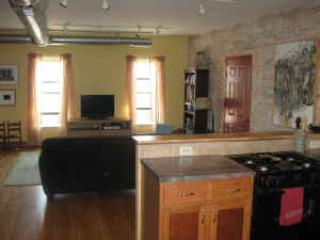 Clay on Steele Lofts - Algoma vacation rentals