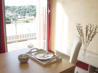 Beautiful Rome Apartment with View - Rome vacation rentals