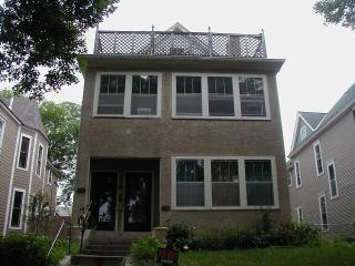 Uptown- Near Lakes, trails and Wedge Co-op - Minneapolis vacation rentals