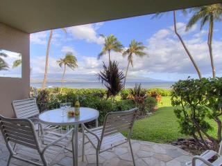 Maalaea Banyans 111 - Maui vacation rentals