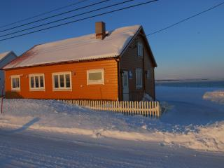 Ecotourism accommodation close to birdlife - Finnmark vacation rentals