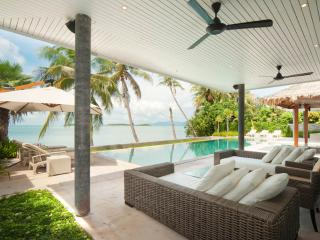 Villa Thimala, Luxury Beach Villa in Koh Samui - Surat Thani Province vacation rentals