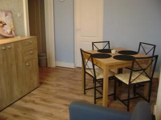 Romantic 1 bedroom Condo in Namur - Namur vacation rentals