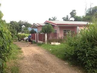 Pink house for rent in Coron - Mindoro vacation rentals