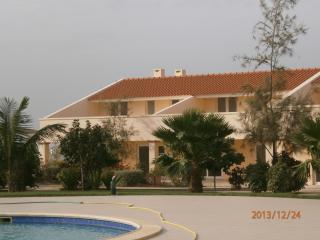 Sea Breeze Villa Cape Verde Sal - Santa Maria vacation rentals