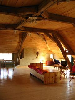 AUROISUD Loft au lac de la Forêt d'Orient (Aube) - Arconville vacation rentals