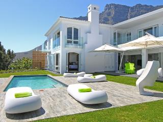 La Maison Hermes, The Ultimate View Of Camps Bay. - Camps Bay vacation rentals