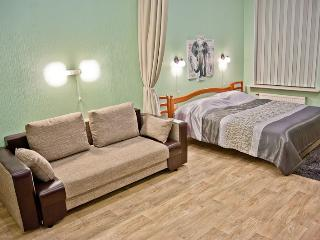 Moika river emb. 1 - North-West Russia vacation rentals