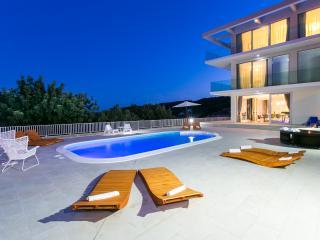 Luxury five star villa in Dubrovnik - Dubrovnik vacation rentals