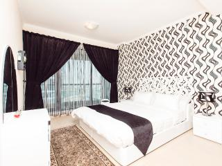 FURNISHED 1 BEDROOM JLT X1 TOWER - Dubai vacation rentals