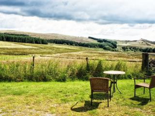 Happy Hare - Anroach Farm - Peak District - Quarnford vacation rentals