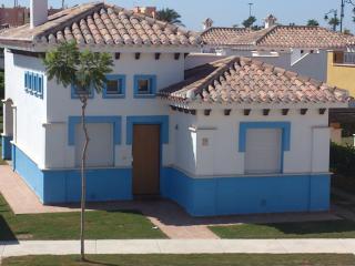 2 bed 2 bath Bungalow - Murcia vacation rentals