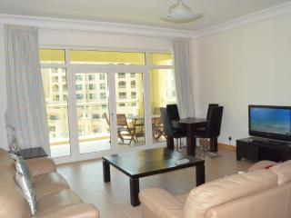 Al Shahla 2 bed Canal View - United Arab Emirates vacation rentals