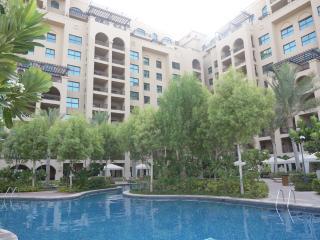 Palm Fairmont 1 Bedroom 605 - Palm Jumeirah vacation rentals
