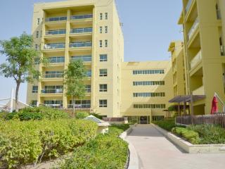 The Greens Al Alka 3 / 2 Bedroom  G11 - Dubai Marina vacation rentals