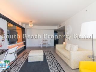 Luxurious Mondrian Apartment - Huge 1 bedroom - Miami Beach vacation rentals