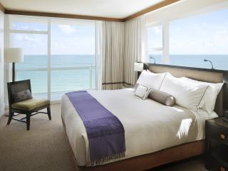 Ocean views 2 bed Luxury Canyon Ranch Spa Condo Resort - Miami vacation rentals