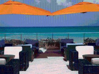 Must see Ocean view 5 star 2 Bedroom - Miami vacation rentals