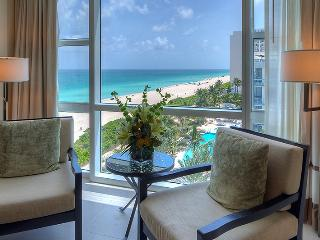 Luxury Canyon Ranch 1 bedroom, Ocean front - Miami Beach vacation rentals