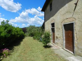 Casetta del Fiano - Original Farmhouse in Chianti - Certaldo vacation rentals