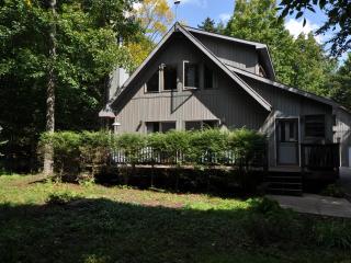 Year-Round Adirondack Chalet - Adirondacks vacation rentals