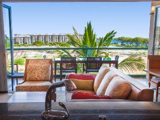 Maui Westside Properties: Hokulani 414 - One Bedroom Ocean & Mountain Views! - Kaanapali vacation rentals