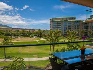 Maui Westside Properties: Konea 314 - One Bedroom Quiet south side with Rainbow - Ka'anapali vacation rentals