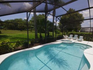 Sunny Oaks, Pet-Friendly Vacation Home in Kissimmee - Citrus Ridge vacation rentals