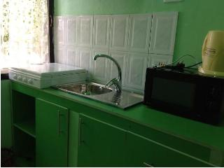 Bright and spacious 3 bedroom Maisonette in VGC. - Lagos vacation rentals
