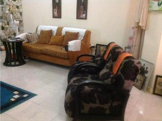 Neat and secure Bungalow with a beautiful garden - Lekki vacation rentals